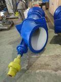 Pompa di flusso assiale elettrica verticale