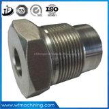 자동 Parts/CNC 기계장치 분대를 위한 기계로 가공하는/기계로 가공된 기계 부속품 CNC