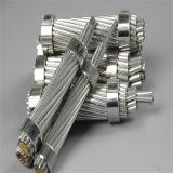 Надземная передача AAC все алюминиевые проводники в деревянном барабанчике