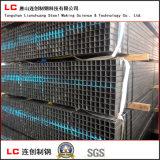黒い長方形の空セクションShs Rhsの管ASTM A500