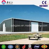 Casa prefabricada, almacén del panel del aislante (SS-15241)
