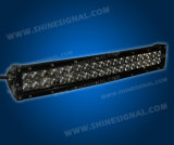 120W van Road r-Tex Military Curved LED Light Bar (CBD3-40)