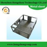 De Vervaardiging van het Metaal van de Staalplaat van de Prijs van de fabriek