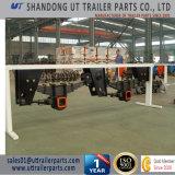 固定トルク棒アームBPW中断は中国のトレーラーの部品を分ける