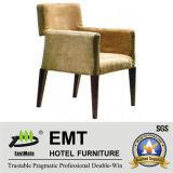 Chaise en bois d'hôtel gentil (EMT-HC53)