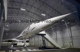 Gran hangar de aviones impermeable al aire libre (XL-7010028P)