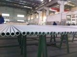 Caldera del acero inoxidable de ASTM A213, sobrecalentador, y tubos inconsútiles del Calor-Cambiador