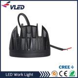 lâmpada de condução auxiliar impermeável do caminhão ATV 4WD do ponto da barra clara do trabalho do diodo emissor de luz do CREE 20W