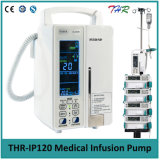 Krankenhaus-bewegliche Absinken-Infusion-Pumpen (THR-IP120)