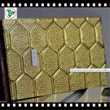 specchio dorato dell'argento di colore dello specchio della stanza da bagno di alta qualità di 2-6mm dal vetro pieno di sole