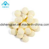 Großhandels-GMP zugelassene Soem-natürliches Vitamin- Ckaubare Tablette