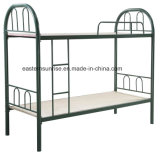 Низкая цена дешевых взрослых металлический двойной ребенка детей двухъярусные кровати