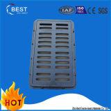 SMC Composite Hand Hole / Fiberglass Reforçado Plastic Manhole Drain Cover