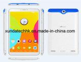 Polegada Android Ax8g do núcleo Mtk8382 IPS 8 do quadrilátero do PC da tabuleta 3G