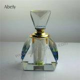 Frasco de petróleo de cristal do frasco de perfume do projeto da forma para o petróleo do perfume