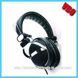 耳のヘッドホーン上の2014真新しいハイファイ