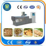 Sojabohnenöl-Klumpen-Maschinen-/Gewebe-Sojabohnenöl-Protein-Fleischverarbeitung-Zeile (TVP aufbereitende Zeile)