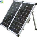 panneau solaire de picovolte de pouvoir à énergie solaire de la haute performance 150W