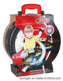 Hochgeschwindigkeitsbahnauto-Spielzeug