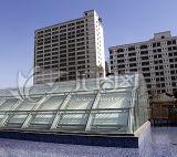 사무실을%s 다층 가벼운 강철 구조물 건물