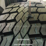 Neumático de Camión semi con DOT (11R22.5, 11R24,5, 255/70R22.5, 285/75R24,5, 295/75R22.5)
