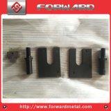 OEMの金属のアルミニウム台紙ブラケットサポート立場