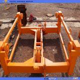 Grue à tour de construction de nécessaire de dessus d'usine de grue à tour de Qtz40 (4808) Chine