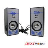 Caisson de basses Hot-Selling Home Audio Mini haut-parleurs avec poudre Phospor