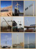 10kw 96V / 120V / 220V / 360V Alternateur Générateur d'énergie éolienne avec contrôleur de charge et inverseur