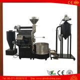 12-13 배치 굽기 수용량 커피 로스터 기계 당 Kg