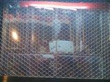 移動式スクリーンの保護装置の緩和されたガラスカッター機械