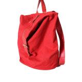 주문 여자 빨간 학교 화포 책가방