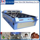 Macchina 1325 della base di taglio del laser di CNC per il cuoio del tessuto