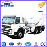 camion della betoniera di 6m3 8m3 Sinotruck HOWO 6X4