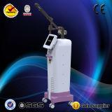 De medische Apparatuur van de Salon van de Schoonheid van de Laser van Co2 van de Laser rf Verwaarloosbare