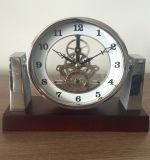 Reloj de vector de madera del fabricante de la alta calidad K3058