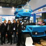 mini entraîneur de ferme de 18HP 4WD avec l'usine de qualité