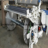 telar sin lanzadera de alta velocidad del jet del aire de los 230cm para tejer de la tela del dril de algodón