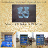 Excellent acide sulfurique de la qualité 98%