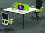 비용 효과적인 워크 스테이션 직원 분할 일 책상 (PS-15-MF01)