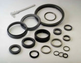 ISO 9001のMachineryのためのグラファイトCarbon Seal Rings