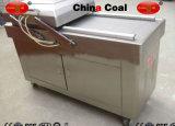 Macchina d'imballaggio a vuoto del doppio alimento dell'alloggiamento di Dz600-2sb