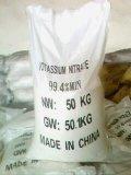 De landbouw Meststof van het Nitraat van het Kalium (99.4%)