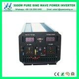 1000W خارج الشبكة DC AC السلطة العاكس مع شاحن (QW-C1000MC)