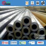 Gruesa pared de la alta presión de acero sin soldadura de tuberías