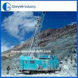 Plataformas de perforación de la explotación minera DTH Blasthole de la roca