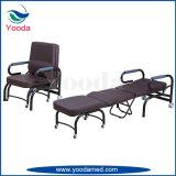 病院のFoldable伴う椅子