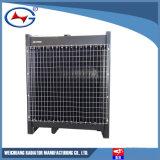 Yc6a230L: Radiador del aluminio del radiador de Genset del radiador de Yuchai