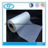 Мешок еды LDPE HDPE материальный ясный пластичный плоский