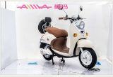 Aima 60V 500watts 고전적인 전기 스쿠터 이 디올